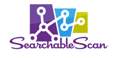 Searchable Scan Logo
